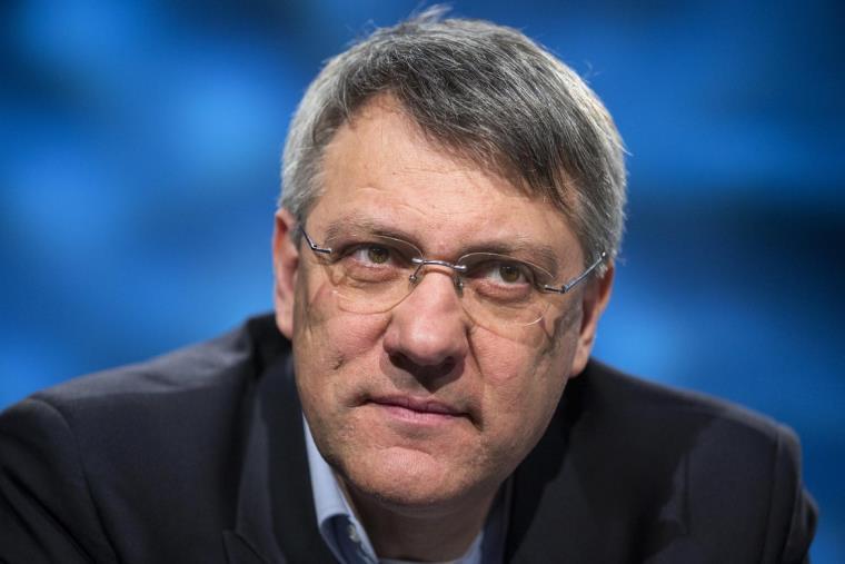 images Domani a Catanzaro il segretario generale Cgil Maurizio Landini