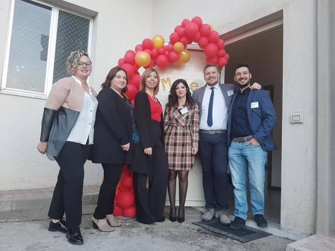 """images Catanzaro. Buon compleanno all'associazione """"MeTe"""": 12 mesi a sostegno delle famiglie"""