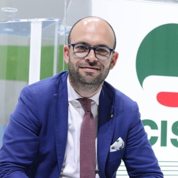 """images Incendi in Calabria, Michele Sapia (Fai Cisl): """"Un disastro ambientale senza precedenti"""""""
