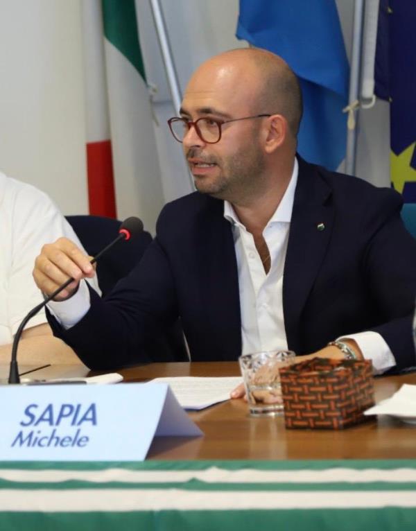 """images Coronavirus. Sapia (Fai Cisl Calabria): """"Oggi uniti nell'emergenza, domani bisogna lavorare in rete per la ripresa economica"""""""