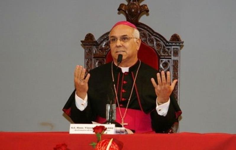 """images Intimidazioni a Progetto sud. La solidarietà dei vescovi calabresi: """"Ferma condanna sull'accaduto"""""""