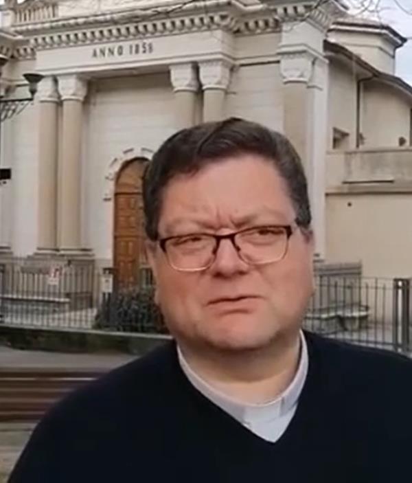 Monsignor Maurizio Aloise è il nuovo Arcivescovo di Rossano-Cariati: giovedì l'ordinazione episcopale