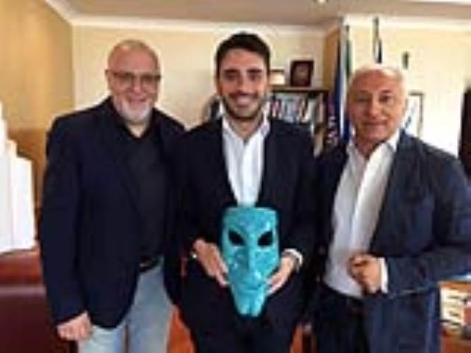 images Il presidente Irto inaugurerà la riapertura dei tre teatri a Lamezia Terme