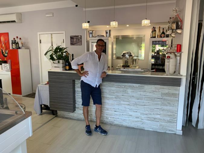 images Droga nel Soveratese, Moreno torna completamente libero