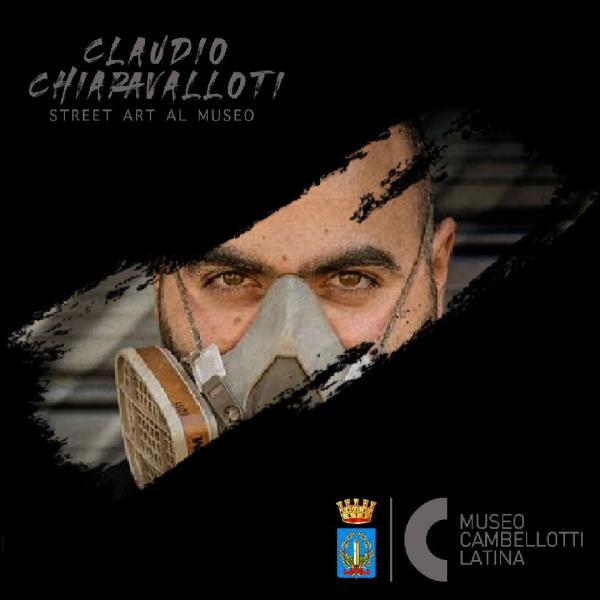 images Il writer catanzarese Claudio Chiaravalloti porterà la street art nel Museo Cambellotti di Latina