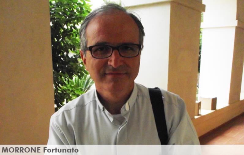 images Il Papa nomina il rev. Morrone nuovo vescovo di Reggio Calabria
