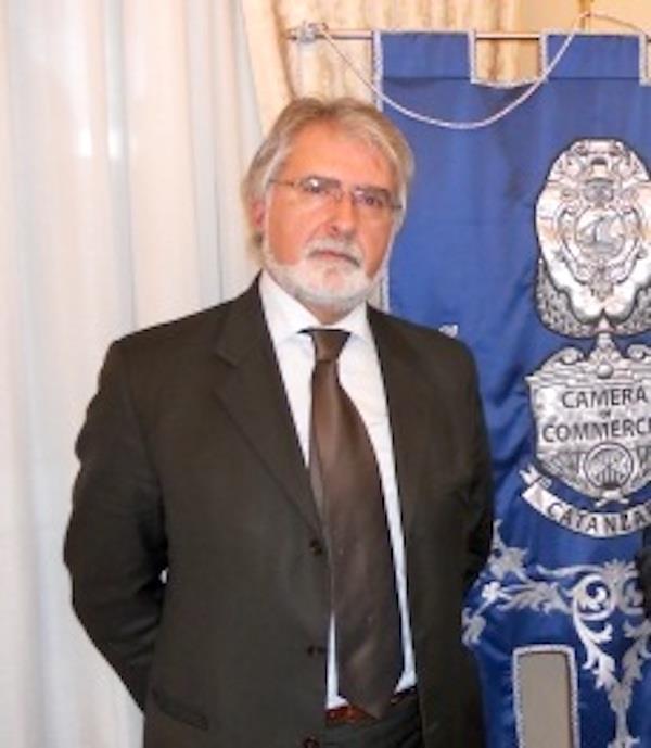 """images Camere di Commercio, Mostaccioli: """"Riorganizzazione da bloccare"""""""