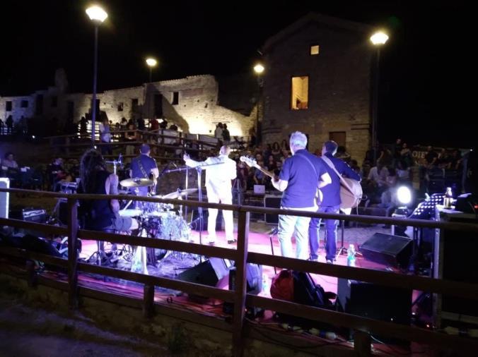images Girifalco. Successo e partecipazione per la IV edizione del Muse Festival