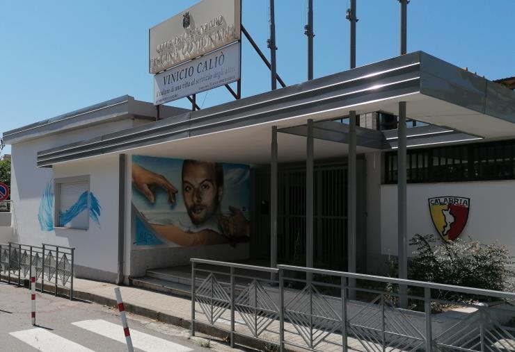 """images Catanzaro, il consigliere comunale Riccio: """"Piscina di Giovino riaperta, perchè quella di Pontepiccolo è ancora inaccessibile?"""""""