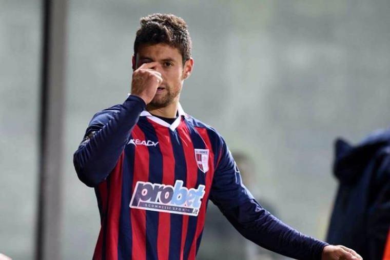 Calcio Serie C, Bubas e Mengoni rinnovano con la Vibonese