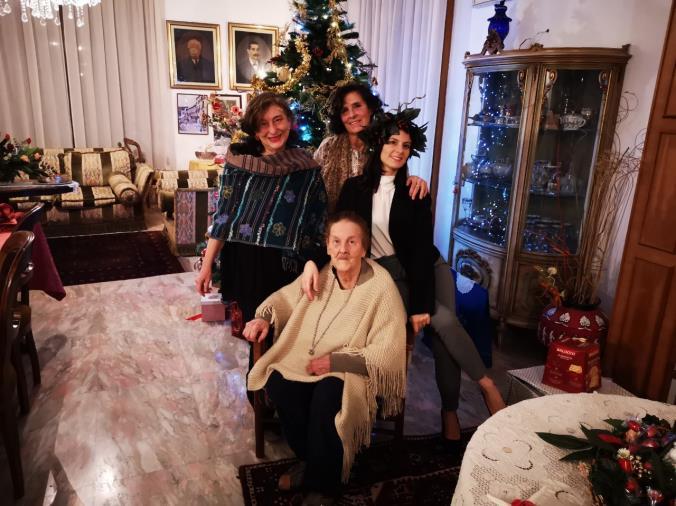 images L'essenza di questo Natale nelle parole di Nina Presta