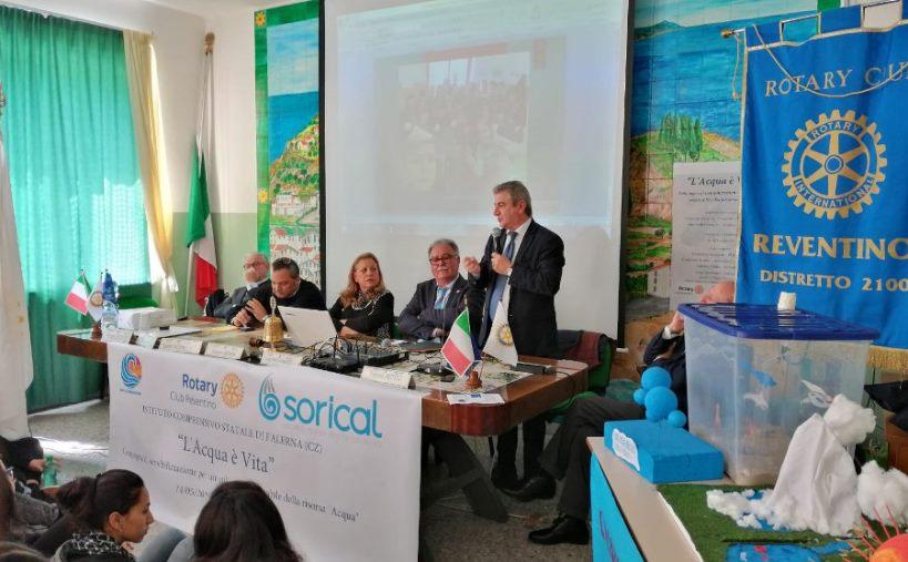 images Nocera Terinese, stasera cambio della guardia al Rotary