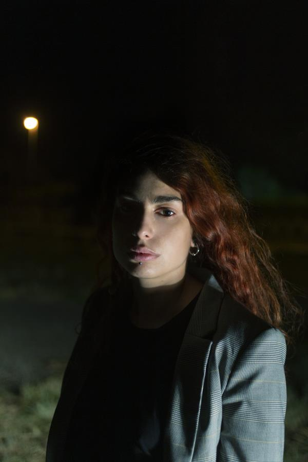 """images """"Alba Lux"""", il progetto fotografico della catanzarese Noemi Comi che vuole scavare nell'animo delle persone"""