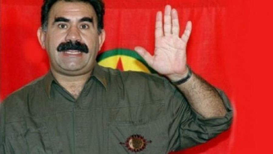 images Rende conferisce la cittadinanza onoraria al leader curdo Abdullah Ocalan