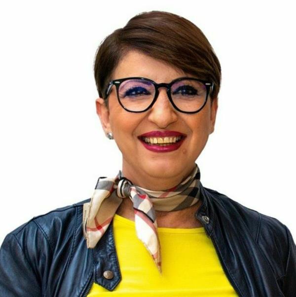 images Gli infermieri di Catanzaro in festa, Susy Ranieri eletta nel direttivo Fnopi