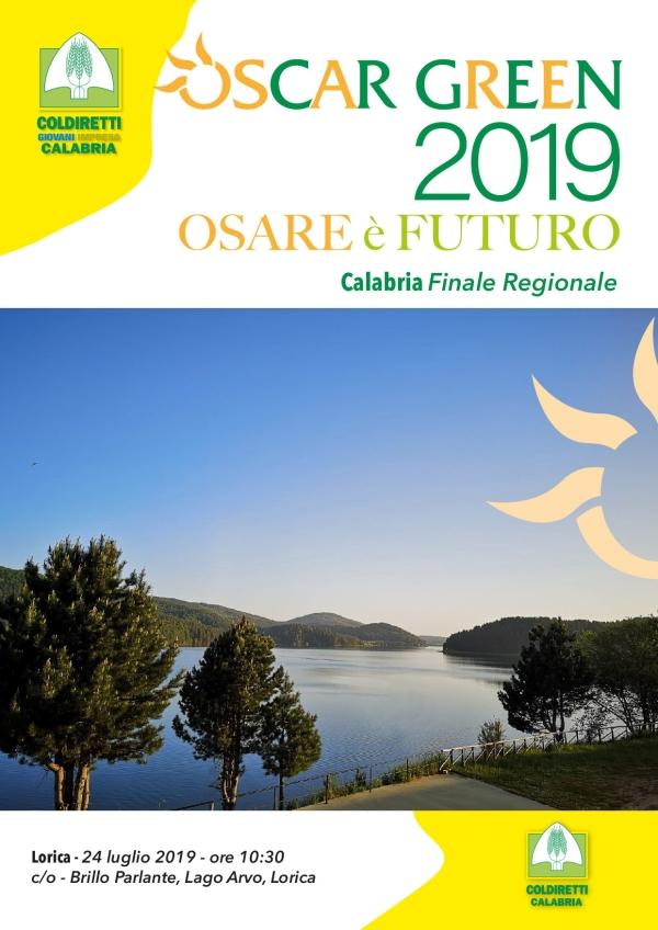 images Coldiretti Premio Oscar Green: la finale regionale domani a Lorica