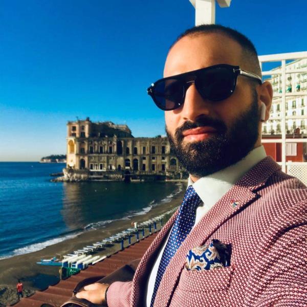 """images La riflessione. Amministratore di condominio nel """"superbonus 110%, Osvaldo Passafaro: """"È solo una facciata"""""""
