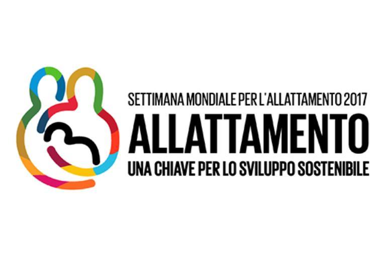 images La Regione Calabria aderisce alla settimana mondiale dell'allattamento al seno