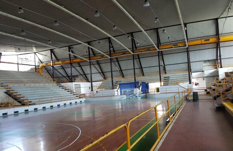 Covid. Palagallo sanificato e di nuovo disponibile dopo i casi di positività nel Catanzaro Futsal