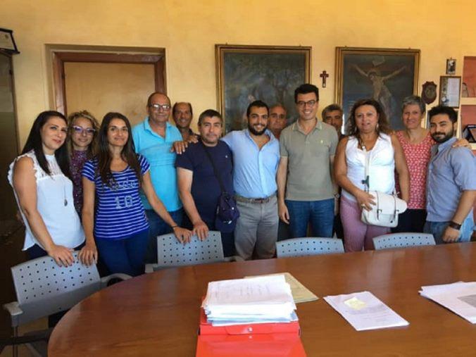 images Pizzo, sindaco soddisfatto per la proroga concessa dalla Regione ai tirocinanti di supporto al Comune