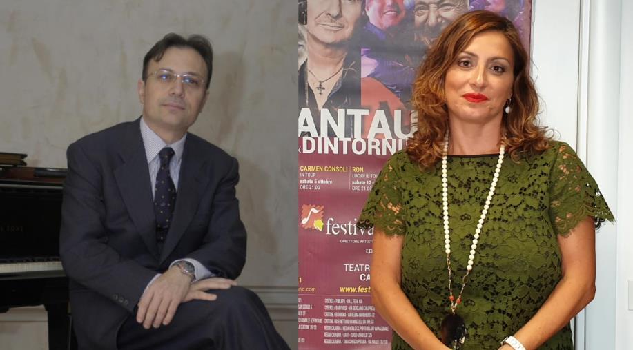 """images Bando Grandi Eventi. """"AMA Calabria"""" e """"Donne in Arte"""" vincono al Tar: """"Adesso si scriva una pagina nuova"""""""