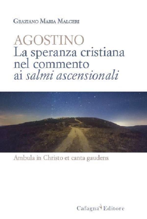 images Sant'Agostino nelle pagine di padre Graziano Maria Malgeri