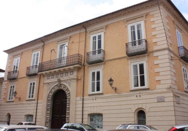 images Lamezia Terme, ancora chiusa l'emeroteca comunale. Appello dell'ex consigliere Nicotera