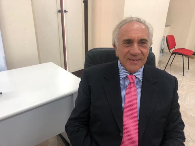 """images L'avvocato Gian Paolo Stanizzi parla delle """"negatività del bilancio della società calabrese"""""""