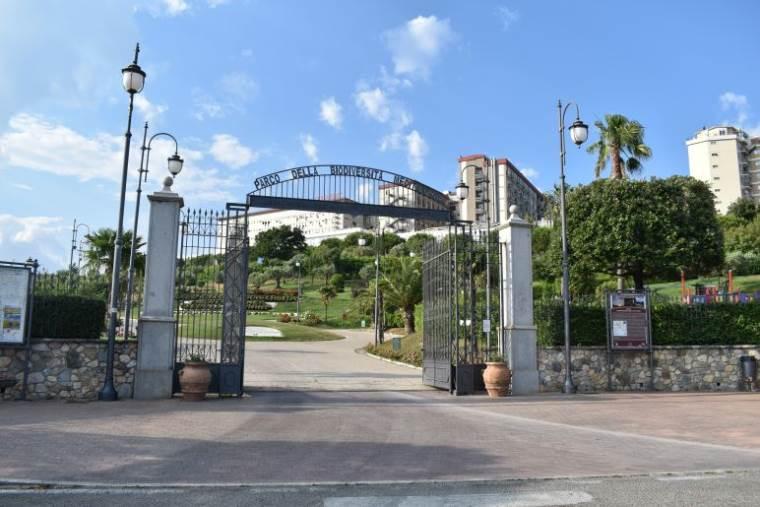 images Parco della biodiversità, arrivano i fondi per riqualificare le aree adibite allo sport