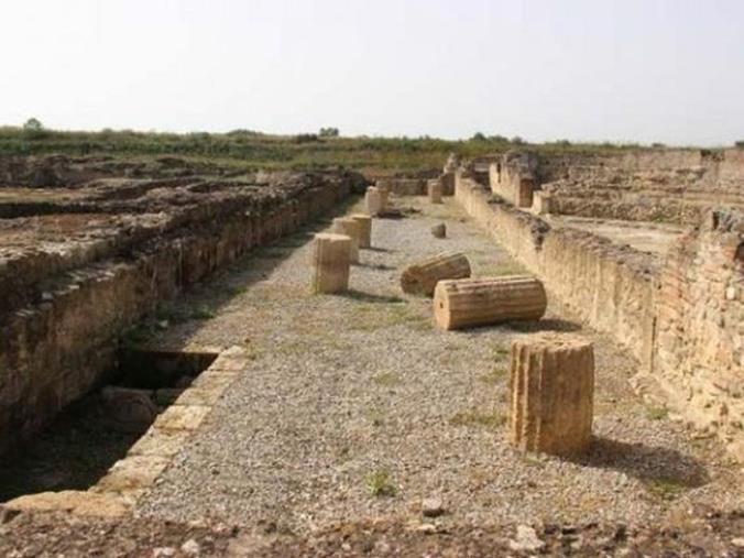 images Parchi archeologici, rinnovato il protocollo tra Calabria Verde e Ministero