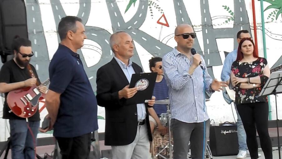 """images Il bene confiscato alla mafia che diventa  Parco. Un anno di """"Love Calabria"""" (VIDEO)"""