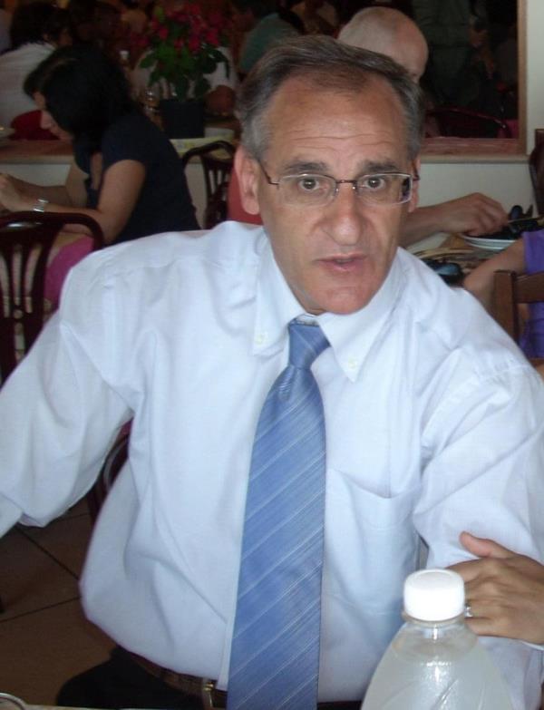 """images Addio a Pasquale Caracciolo. Il ricordo di Federica Grembiale (Umg): """"Non eri solo un funzionario, ma un grande amico"""""""