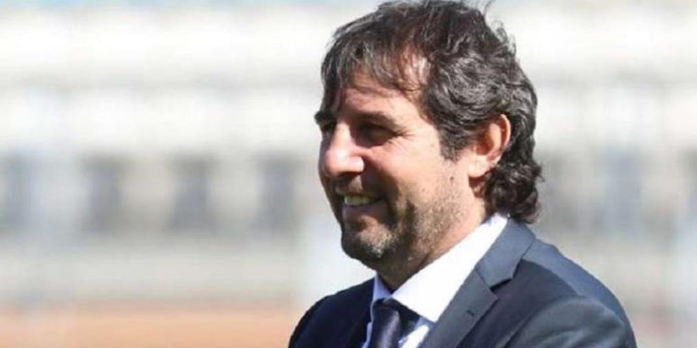 """images Us Catanzaro, Lo Giudice: """"Il portiere e ci fermiamo"""". Rotella ai tifosi: """"Tutti allo stadio"""""""