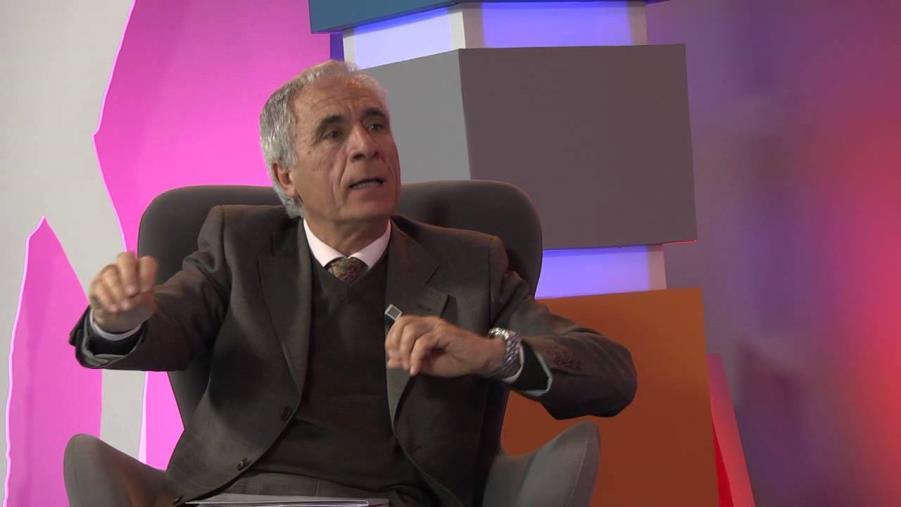 """images Scarmozzino (Aned): """"Con nani e figuranti e ballerine la Calabria peggiora"""""""