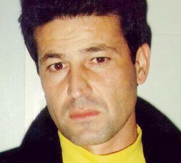 images 'Ndrangheta. Rientrato in Italia il boss Paviglianiti