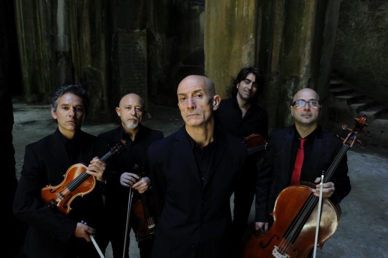 Catanzaro. DomaniPeppe Servillo & Solis String Quartet inaugureranno il Festival d'Autunno
