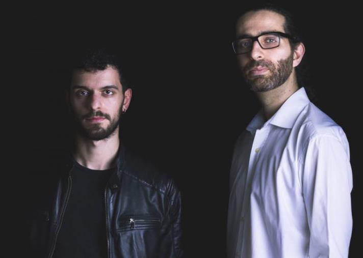 images Catanzaro. L'omaggio  degli 'Amici della Musica'  a Piazzolla con Alessandro Stella e Pietro Roffi