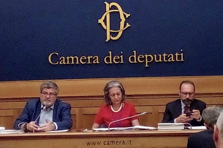 """images D'Ippolito (M5S): """"Diventa nazionale il caso dell'Ufficio esecuzioni del Tribunale di Lamezia"""""""