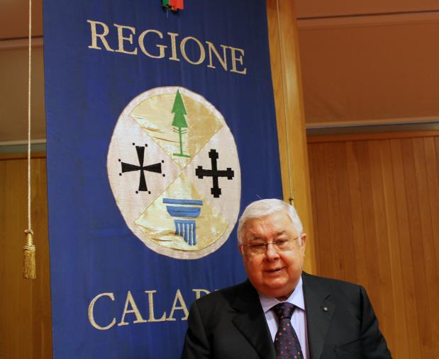 """images Regionali. Pippo Callipo: """"Salvini parla della 'ndrangheta ma dimentica i legami con la politica"""""""