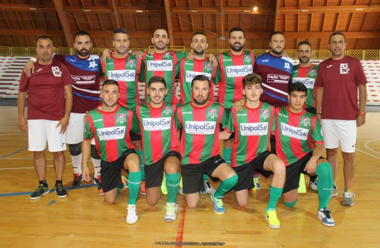 images Serie C 1 - Calcio A 5. Risultati, classifica e marcatori dopo la quarta giornata