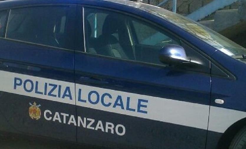 images Coronavirus. Vigili urbani positivi a Catanzaro. Comando sanificato ed esito negativo per i tamponi sui colleghi