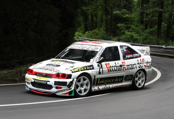 images Automobilismo, si corre la leggendaria  Coppa Sila