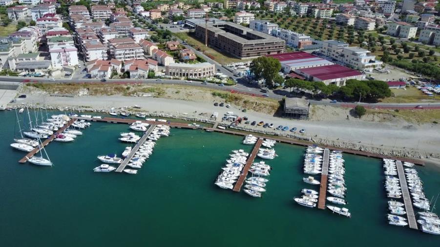 """""""Sfratto"""" ai diportisti di Catanzaro. I proprietari delle barche: """"Scelta che farà male al turismo"""""""