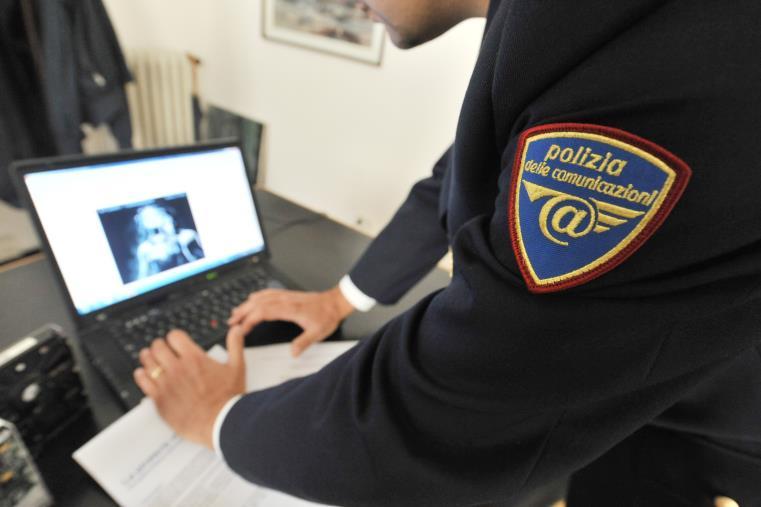 images Reggio Calabria, deteneva materiale pedopornografico: arrestato un 24enne