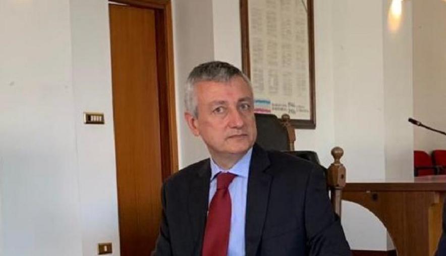 images Vibo Valentia, domani il prefetto incontra Zappia, l'imprenditore coraggioso