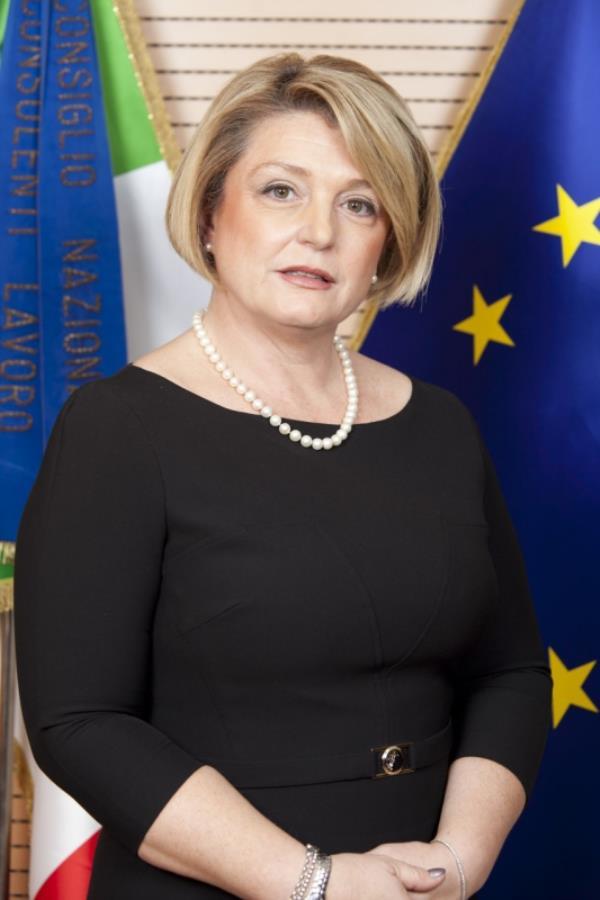 """images Coronavirus. I consulenti del lavoro fanno rete """"per l'Italia"""": """"Ci scontriamo con le inefficienze del sistema"""""""