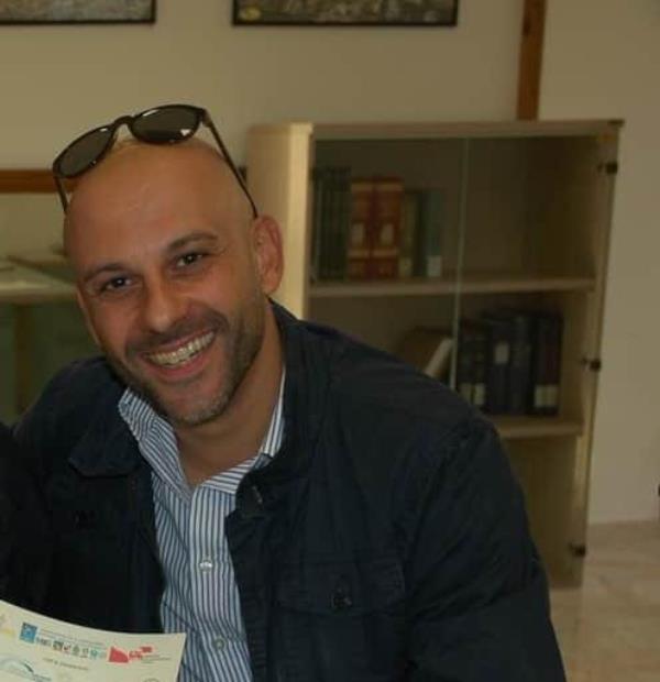 images Angelo Prioli nominato coordinatore dei giovani dell'Udc