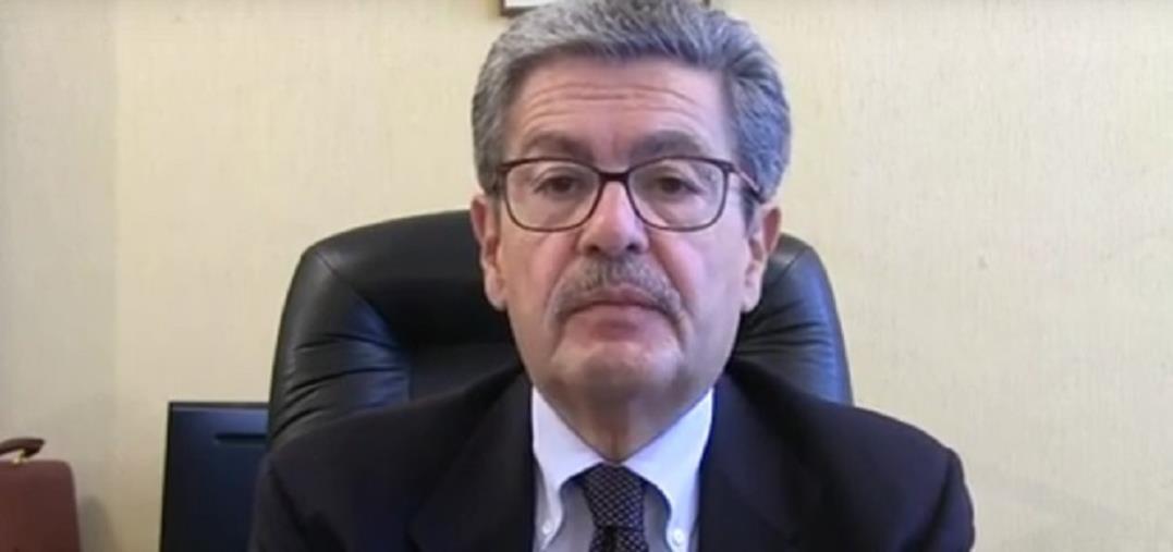 """images """"Ricettopoli"""", il procuratore Spagnuolo: """"E' droga di Stato"""""""