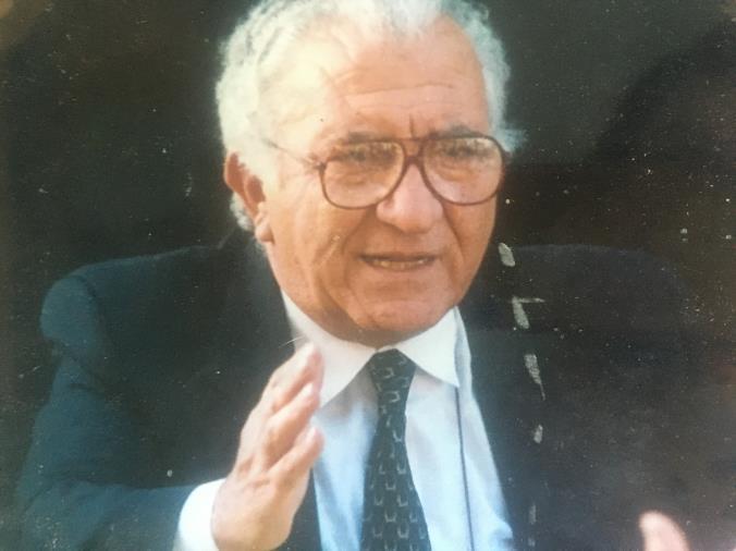 images Università di Catanzaro. Il ricordo del prof. Mattace a venti anni dalla scomparsa
