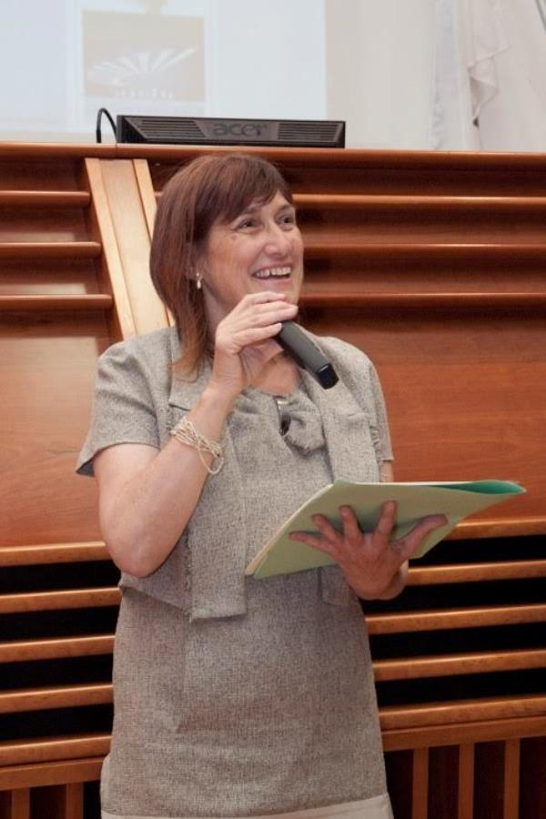 images Rende. Centri Linguistici Universitari: Il CLA UniCal ha patrocinato il XXV Convegno Nazionale AICLU
